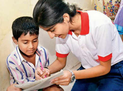 Social sector: No longer charity, but career with rewards – TimesofIndia.com