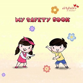 Cover of My Safety Book