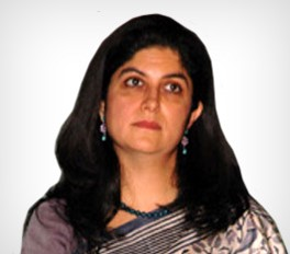 Ms Shireen Vakil