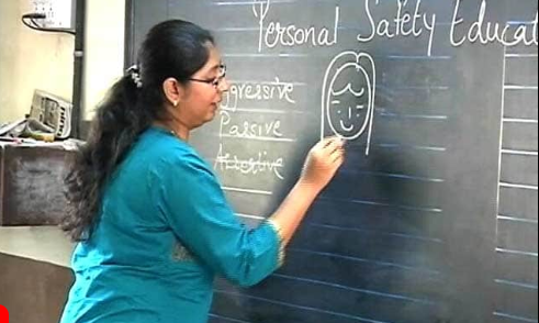 How This Mumbai-Based NGO Is Protecting Children From Sex Offenders – NDTV 24X7