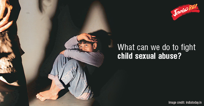 How can we recognize and prevent child sexual abuse? – Jaago Re