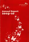 Arpan Annual Report 2009-10