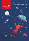 Arpan Annual Report 2014-15