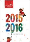 Arpan Annual Report 2015 - 2016