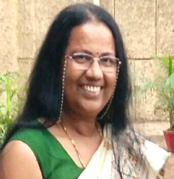 Dr Usha Ram