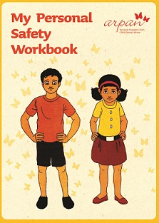 My personal safety workbook English