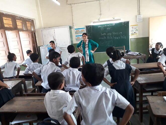 PSE lesson plan 5