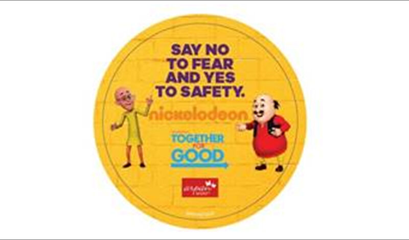 Nickelodeon Launches 'Together For Good' Initiative For Child Safety – ExchangeforMedia.com