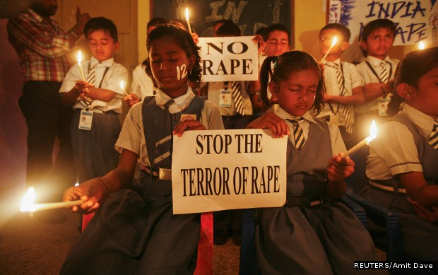Why Child Rapes Have Soared 151% In 5 Years – Boomlive.in