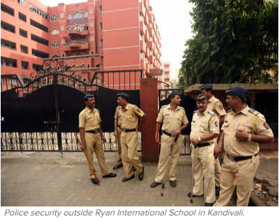 Anxious parents shoot off safety queries to scores of Mumbai schools – TimesofIndia.com