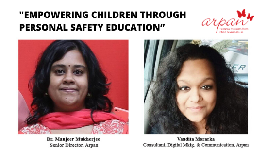 Empowering Children through Personal Safety Education