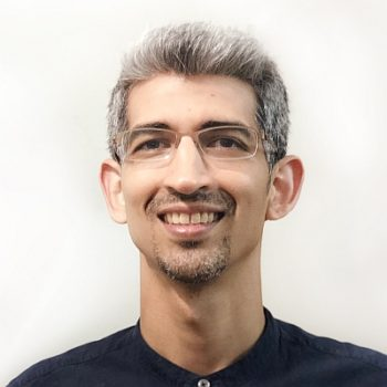 Rizwan Tayabali - CEO