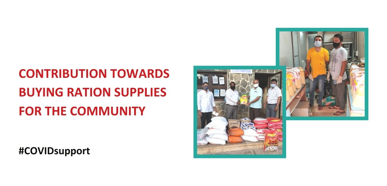COVID Support - Food Supply