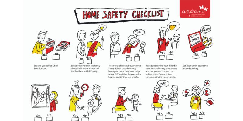 Home Checklist Blog